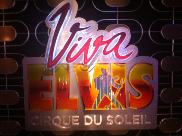 Viva Elvis - Las Vegas