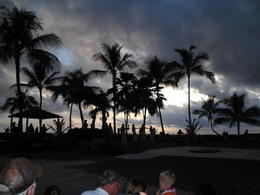 We are very happy to choose this luau, the views were wonderful , HECTOR S - May 2013