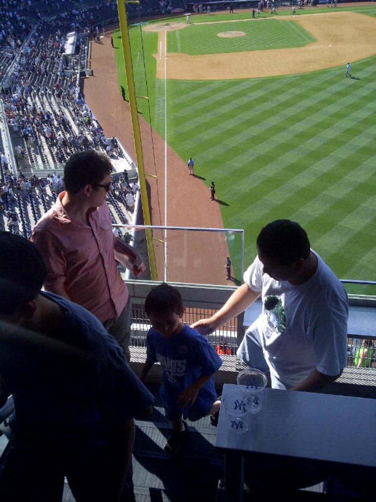 Yankees Stadium - New York City