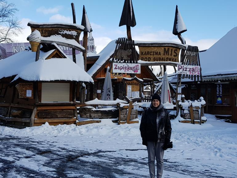 Tatra Moutains and Zakopane Tour from Krakow