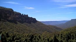 Stunning scenery in the Blue Mountains. , sue - January 2018
