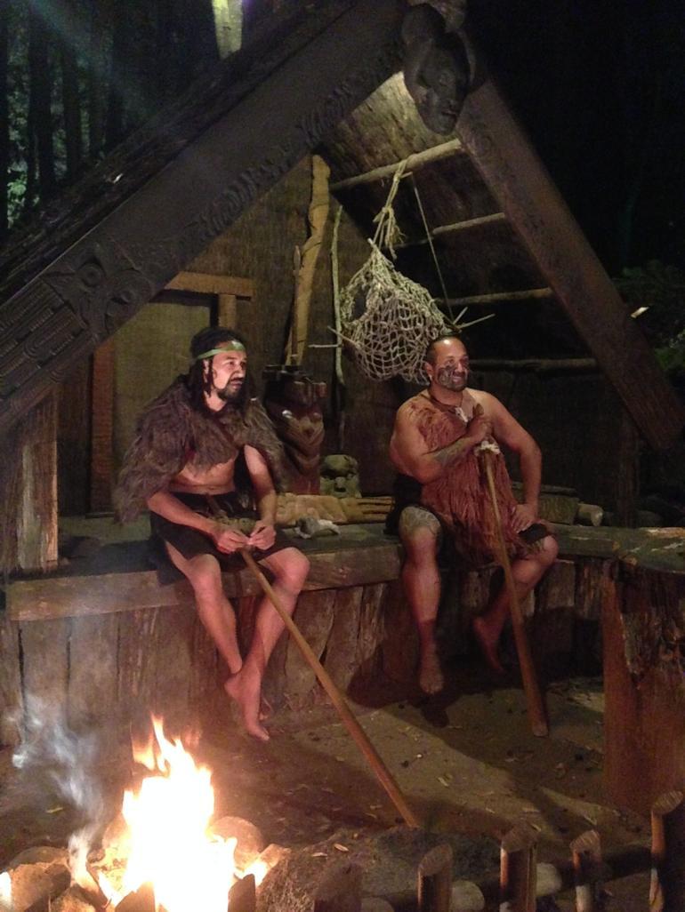 atelier - Rotorua
