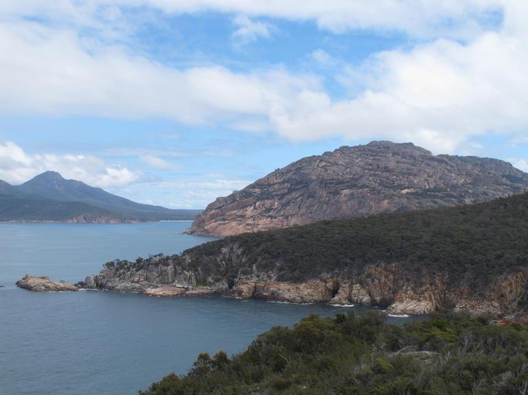 Cape Tourville - Tasmania