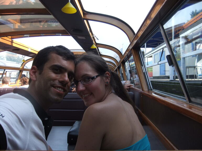 Cruise - Amsterdam