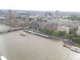 una foto sacada desde arriba,vistas impresionantes , jon l - July 2014