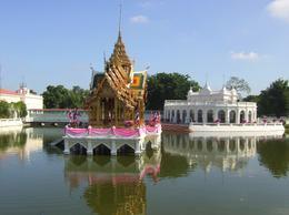 Bang Pa-in Summer Palace, Roy T - November 2010