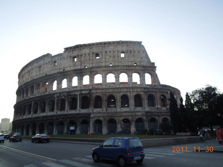 DSCN0559 - Rome