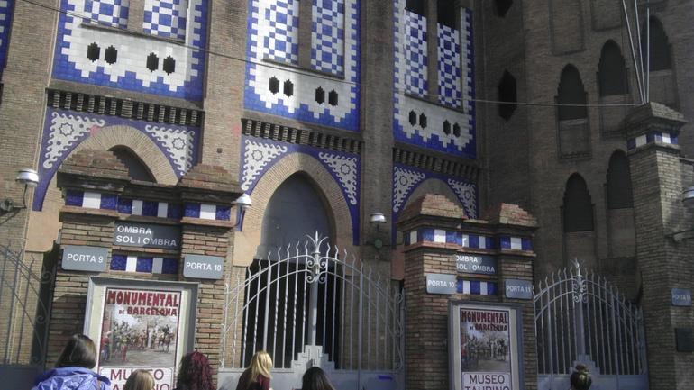 IMAG0101 - Barcelona
