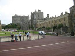 Windsor Castle , Dianne S - September 2012