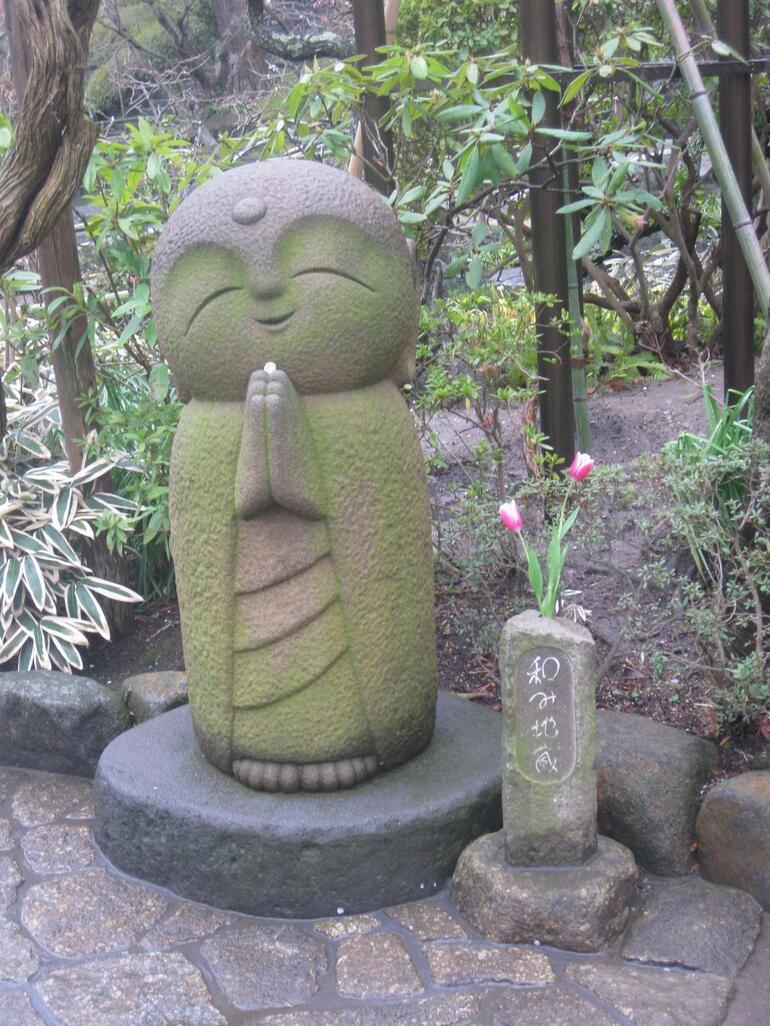 Kamakura - Tokyo