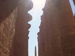 Karnak Temple - May 2008