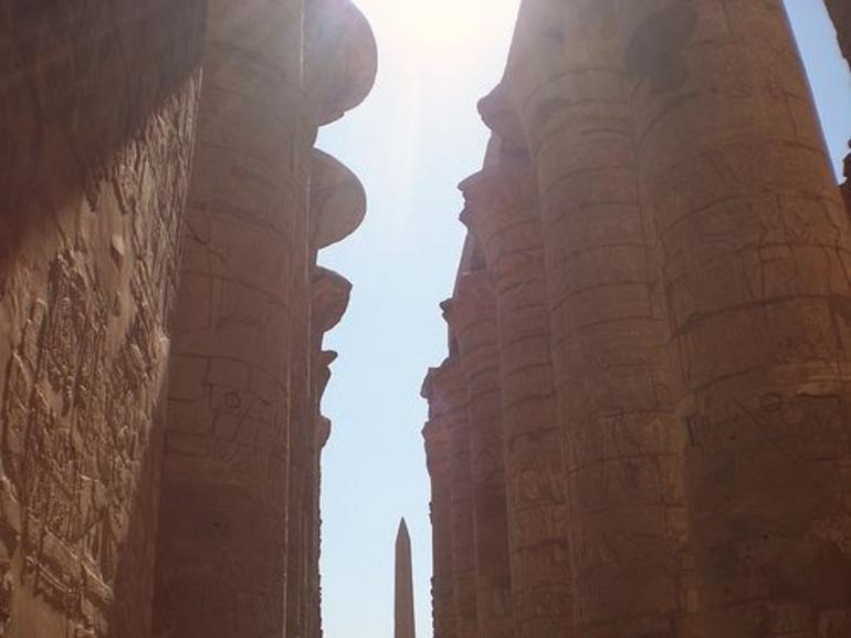 Luxor & Karnak Temple Tour - Luxor