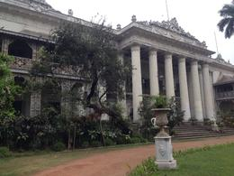 Photo of marble palace,heritage building in kolkata , aurojayz - March 2013