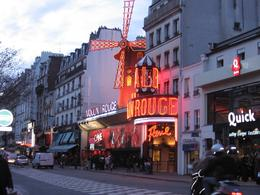 Moulin Rouge, Michal P - February 2010