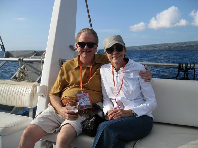 Sunset Cruise - Big Island of Hawaii