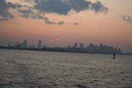 Sunset - September 2009