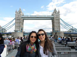 London Bridge, Viator Insider - September 2014