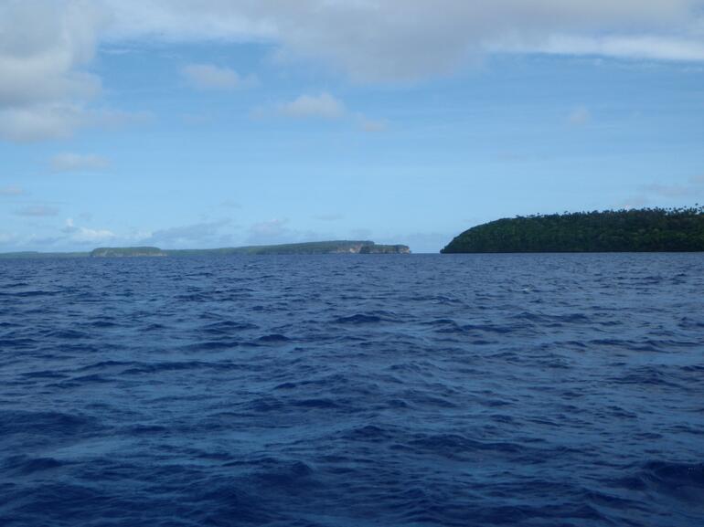 Tonga -