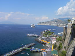 Taken from town edge of Sorrento.....beautiful! , kath4cubs - September 2015