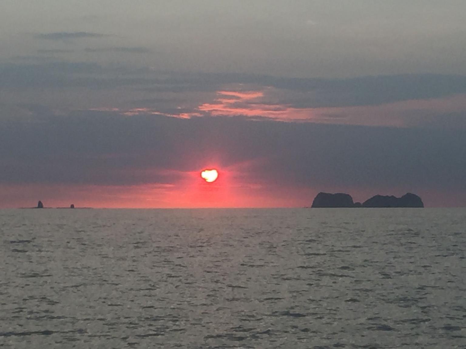 MÁS FOTOS, Catamaran Sunset Cruise of Tamarindo Beach