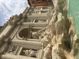 Trevi Fountain. , Nicole W - June 2017