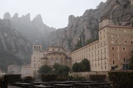 Montserrat , George K - October 2017