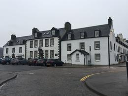 The charming town of Inverary , Vanessa W - January 2018