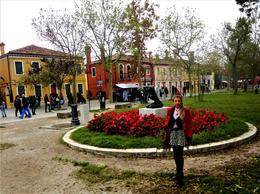 Burano is so picturesque, I took a lot of pictures which my friends liked. , Darren R - January 2018