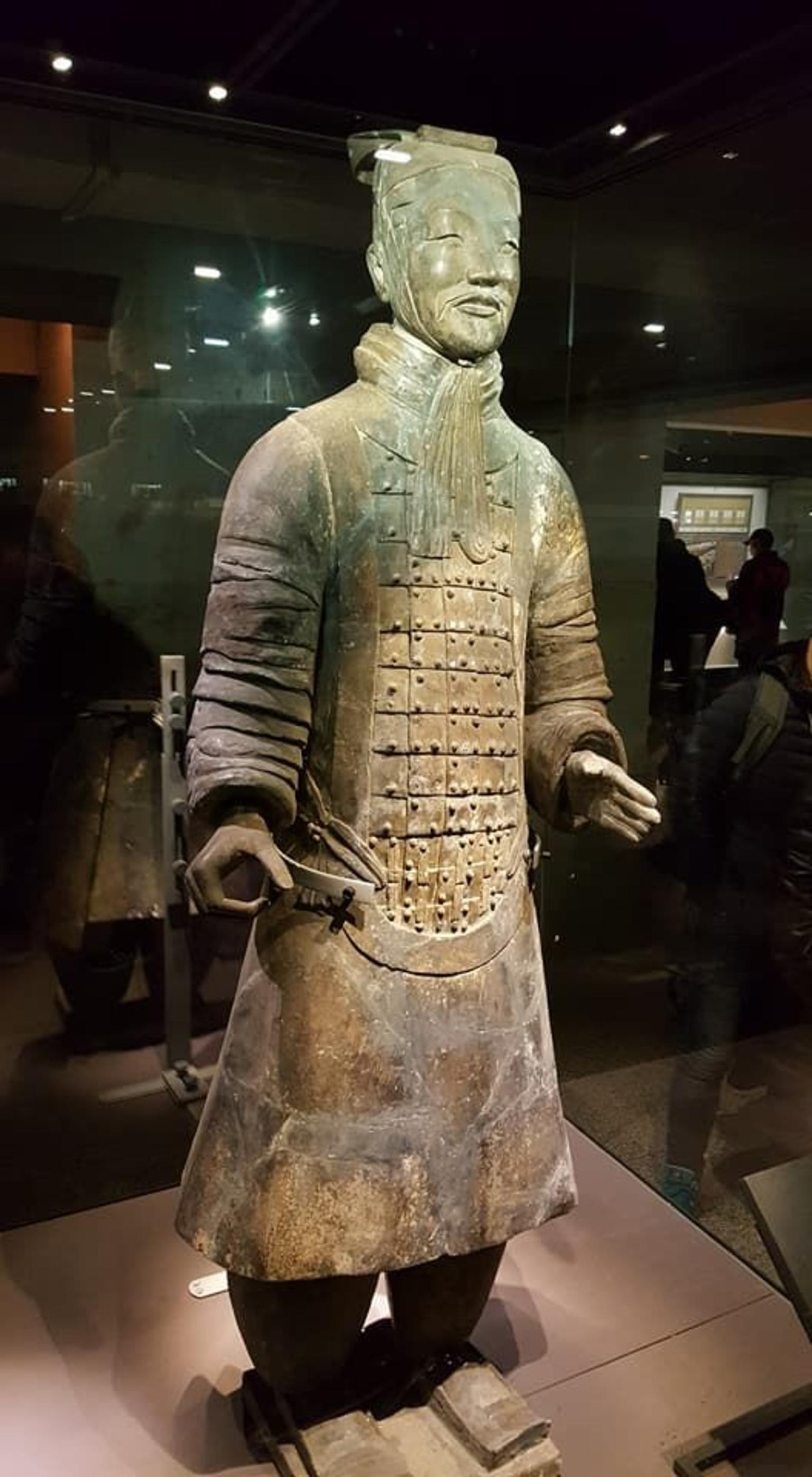 MÁS FOTOS, Private Half-Day Tour of Xi'an Terracotta Warriors