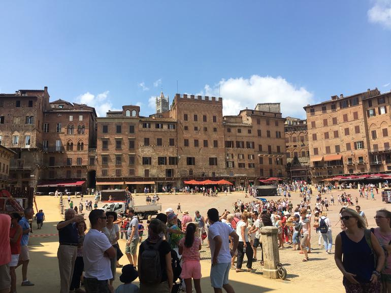 Private Tour: Siena, San Gimignano and Chianti Day Trip from Florence photo 28