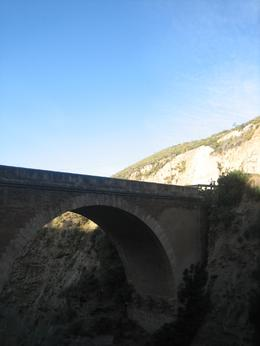 moorish bridge, Hamza H - October 2010