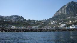 Capri , Luis Eduardo D - April 2014