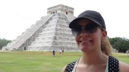 Me , Maria R - August 2013