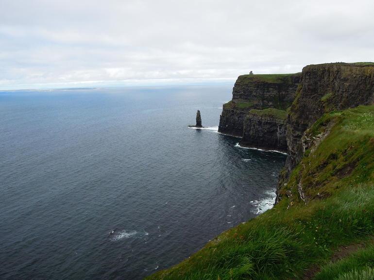 Cliff - Dublin