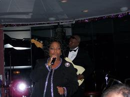 This was some of the entertainment at the famous Cotton Club. , Janet O - January 2013