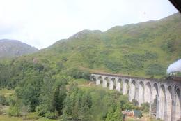 Just entering the Viaduct. , Peter W - August 2012