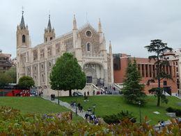 Snapshot of Prado museum , Alina C - May 2016