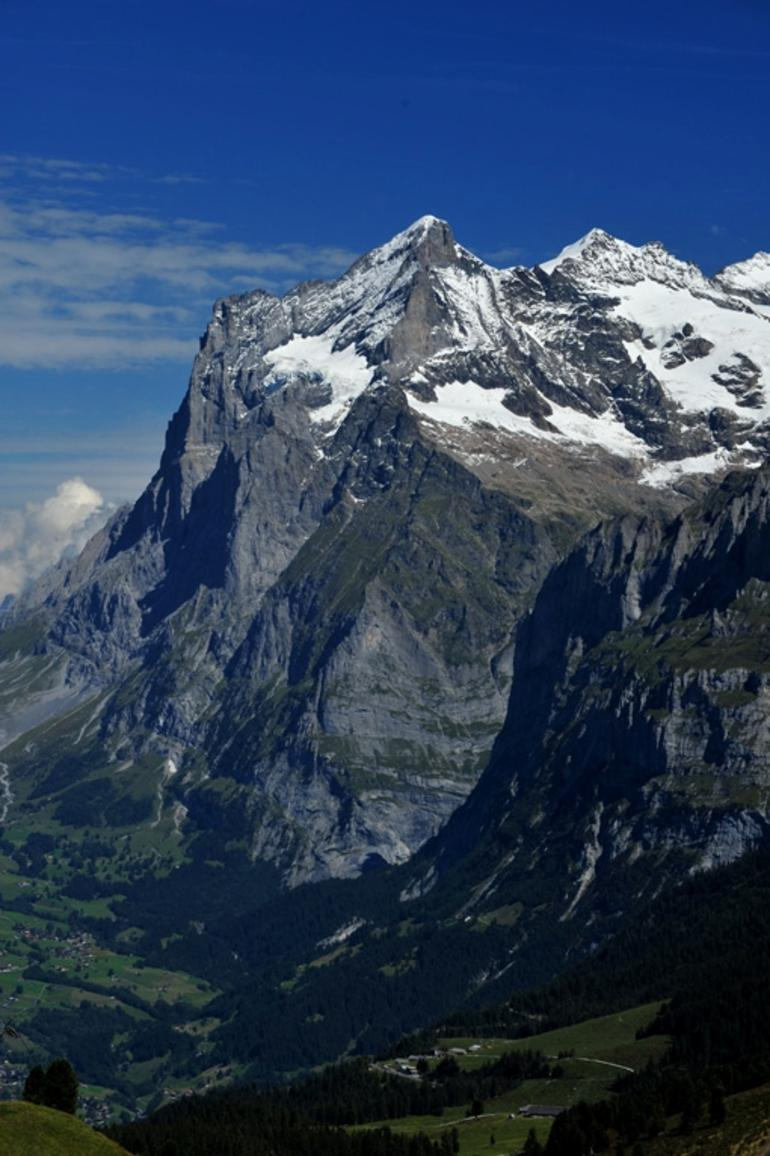 Eiger and Jungfrau Panorama Day Trip from Lucerne photo 15