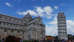 Leaning Tower of Pisa , alinasanchez1 - June 2015