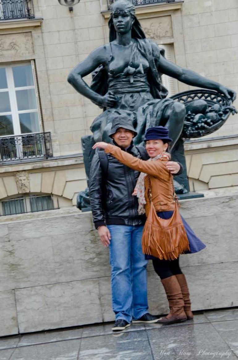 Musee d' Orsay - Paris