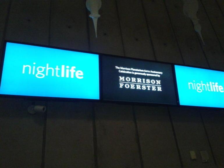 Night Life - San Francisco