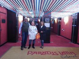 Paradise Latin , Marco Pereira - July 2013