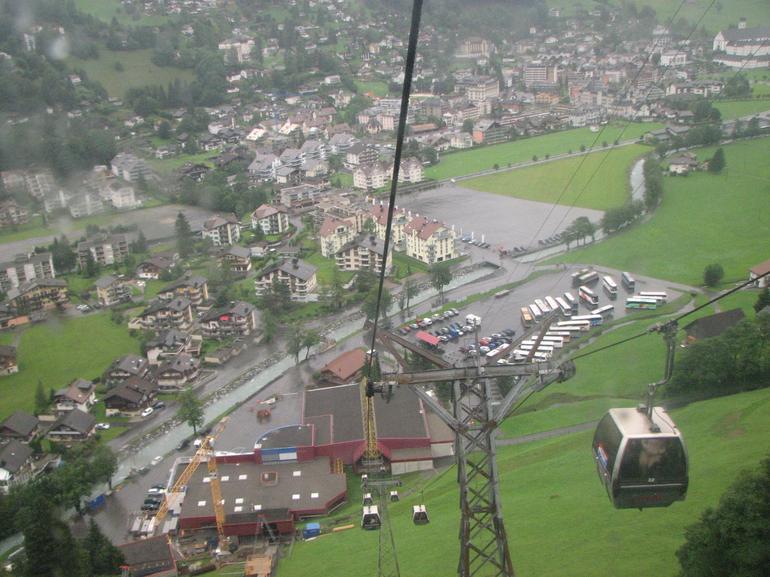 Titlis 1 - Lucerne