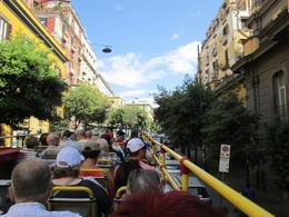 Centre-ville de Naples , anniegauvin - May 2017