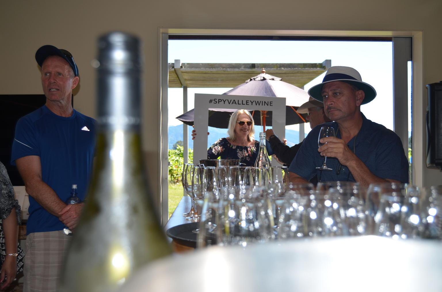 MÁS FOTOS, Shore Excursion: Highlights of Marlborough Wine Region from Picton