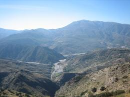 alpujaras mountains, Hamza H - October 2010