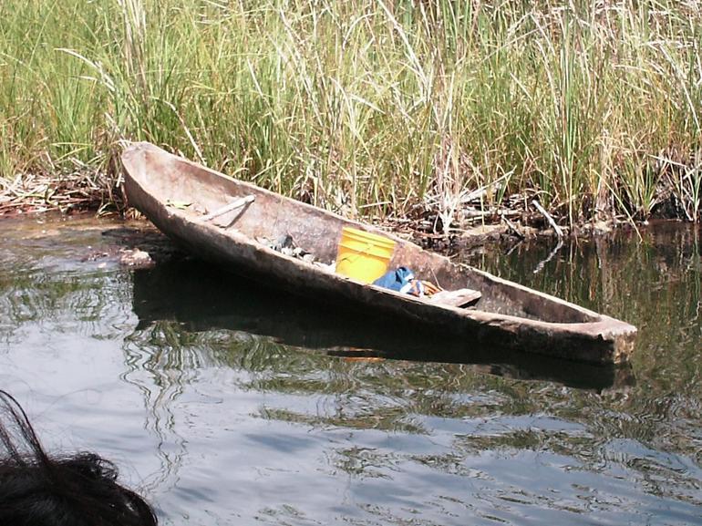 Boat - Negril