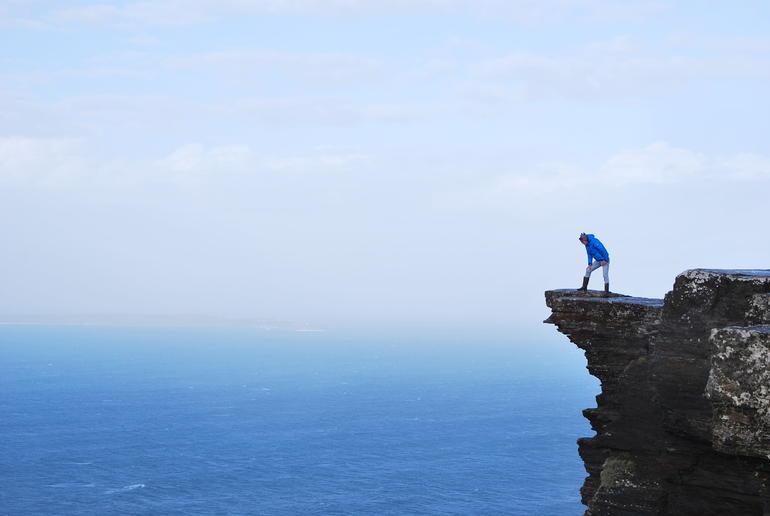 cliffs - Dublin