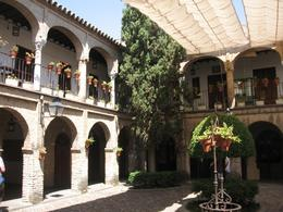 Jewish Quarter. - July 2008