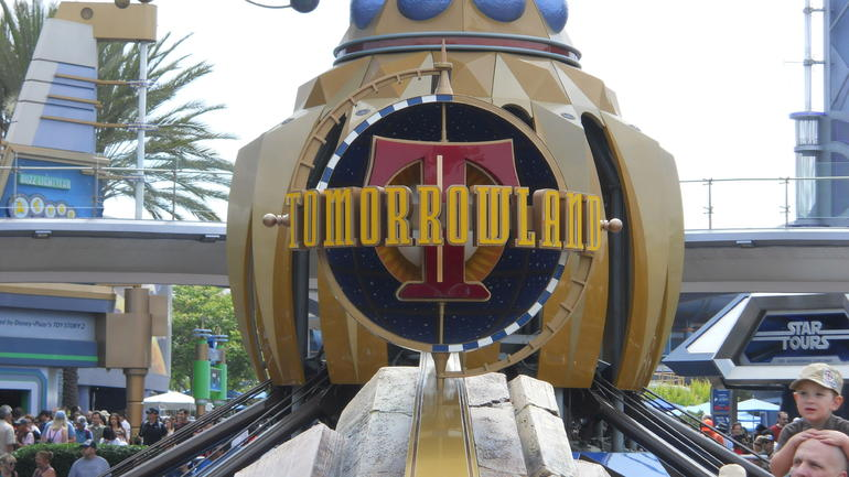 Disneyland! - Las Vegas